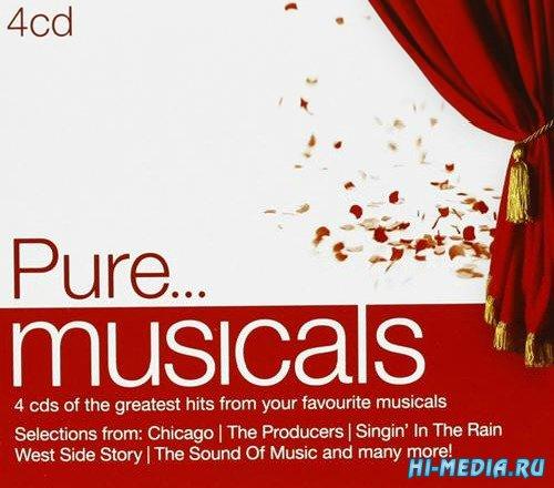Pure... Musicals (2013)