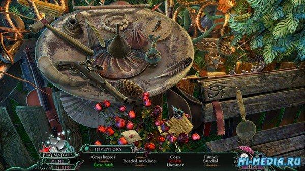 Море Лжи: Бунтующее Сердце Коллекционное издание (2013) RUS