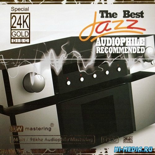 The Best Jazz Audiophile Recommended Vol.1-5 (2012)