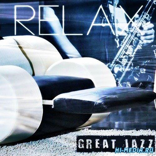 Great Jazz - Relax (2013)