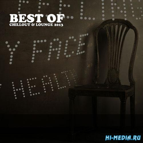 Best of Chillout & Lounge (2013)