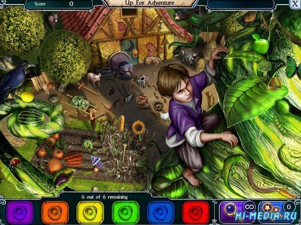 Grimm Reaper: Hidden Tales (2013) ENG