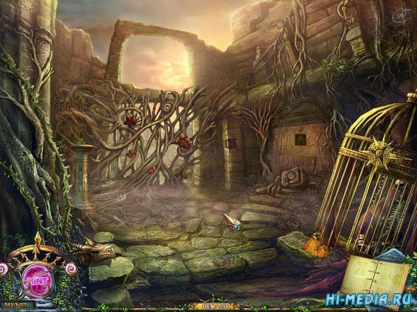 Mystery Age 3: Salvation (2013) ENG