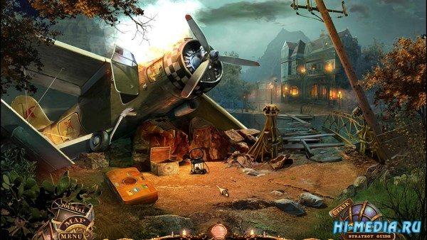Паутина Лжи 2: Пески Смерти Коллекционное издание (2013) RUS