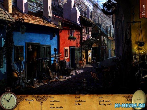 Магазин древностей: Книга душ (2013) RUS