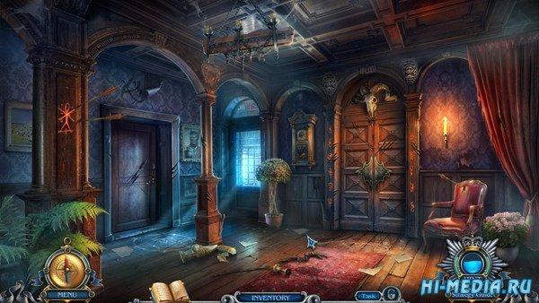 Проклятый Отель 5: Затмение Коллекционное издание (2013) RUS