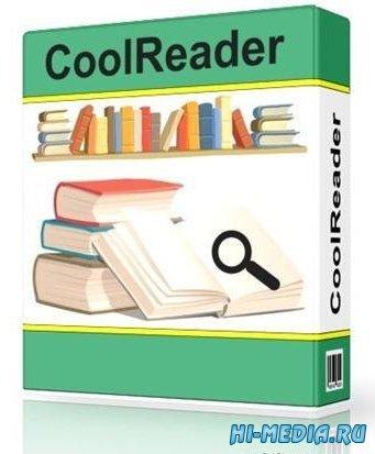 Cool Reader 3.0.51-2