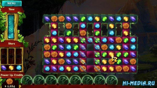 Jewel Legends 3 Magical Kingdom (2013)  ENG
