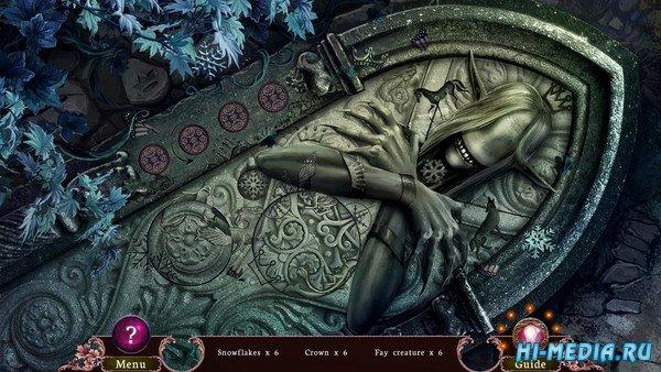 Другой мир 3: Оттенки осени Коллекционное издание (2015) RUS