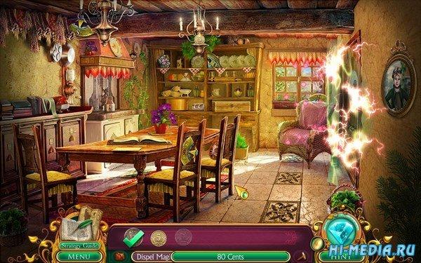 Волшебные сказки 2: Бобовый стебель Коллекционное издание (2015) RUS