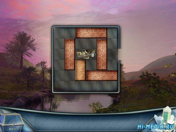 Zen Mosaics (2013) ENG