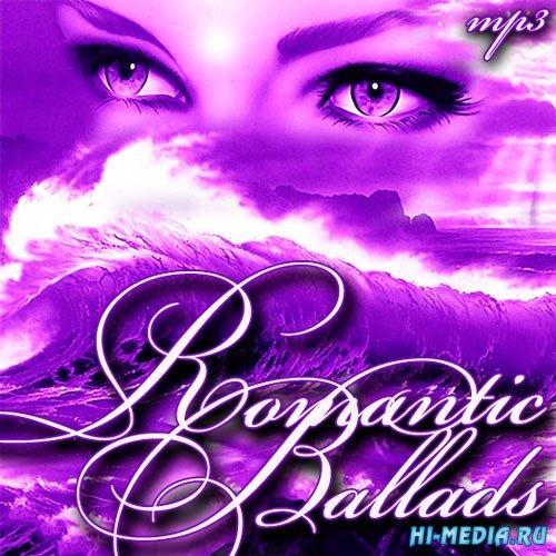 Romantic Ballads (2013)