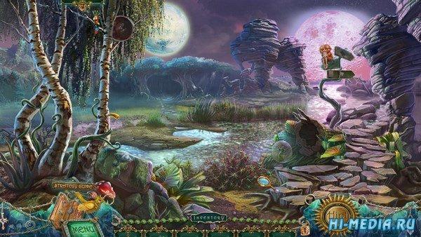 Сказки Королевы: Чудовище и Соловушка Коллекционное издание (2013) RUS