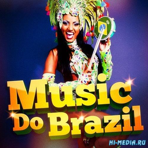 Music Do Brazil (Feel the Brazil Generation) (2013)