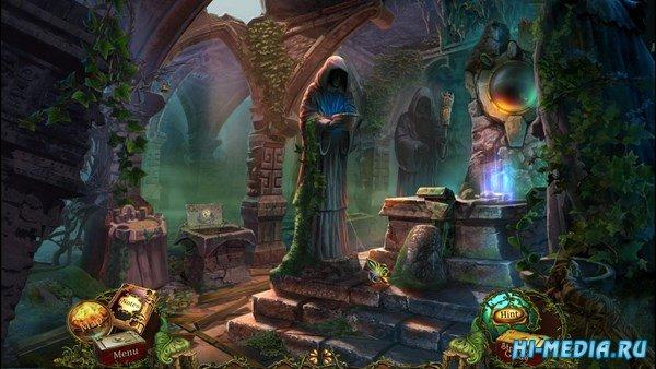 Возрождение Легенды: Дорога Королей Коллекционное издание (2013) RUS
