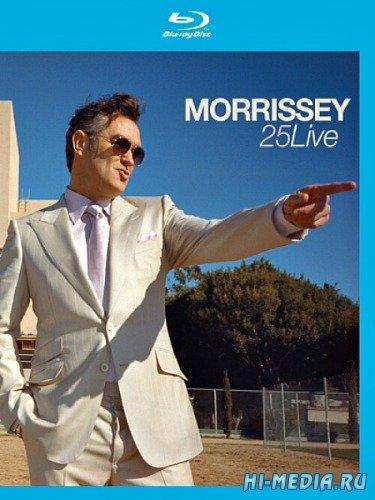 Morrissey: 25 Live (2013) BDRip 720p