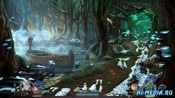 Мифы народов мира: Украденная весна Коллекционное издание (2013) RUS