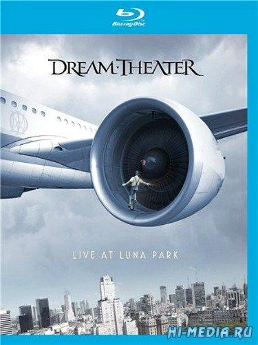 Dream Theater: Live at Luna Park (2013) BDRip 720p