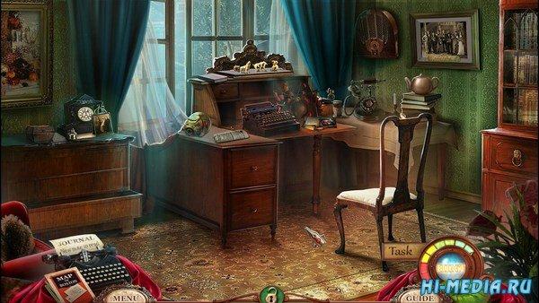 Наказанные Таланты: Семь Муз Коллекционное издание (2013) RUS
