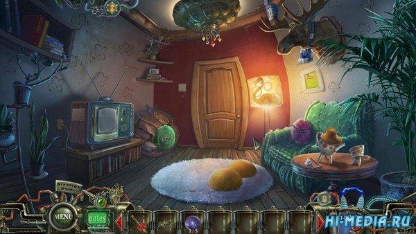 Дома с привидениями: Ожившие кошмары Коллекционное издание (2013) RUS