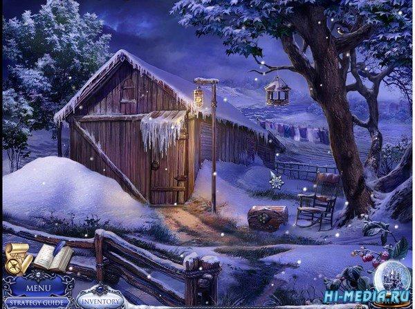 Секретные тропы: Ледяное сердце Коллекционное издание (2014) RUS
