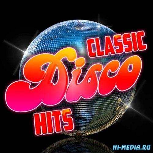 Saturday Night Fever - Classic Disco Hits (2012)