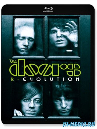 The Doors: R-Evolution (2013) BDRip 720p