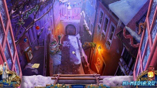 Рождественские истории: Песня на Рождество Коллекционное издание (2013) RUS