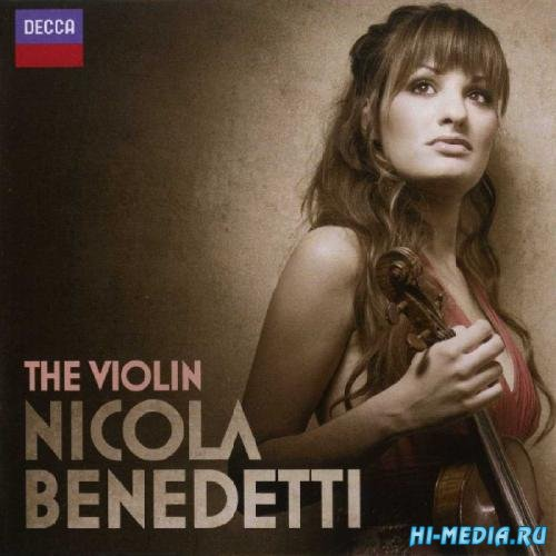 Nicola Benedetti - The Violin (2013)