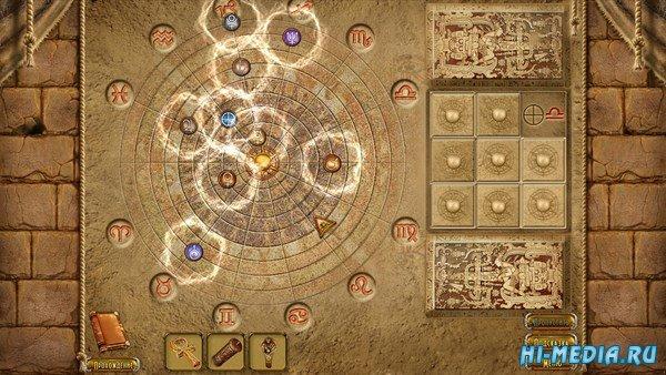 Храм жизни: Легенда четырех элементов Коллекционное издание (2013) RUS