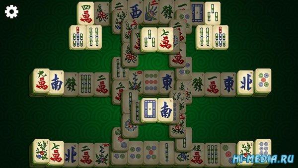 Mahjong Epic 2 (2013) ENG