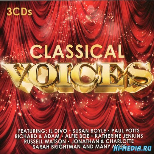 Classical Voices (2013)