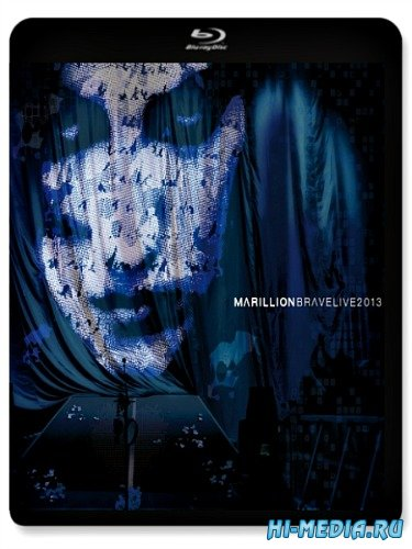 Marillion: Brave Live (2013) HDRip