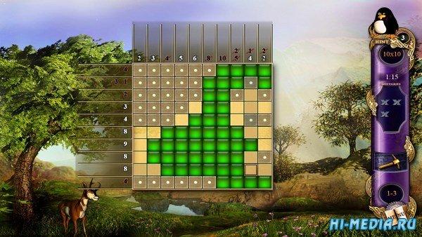 Fantasy Mosaics (2013) ENG