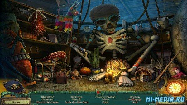 Мексикана: Смертельный отпуск (2013) RUS