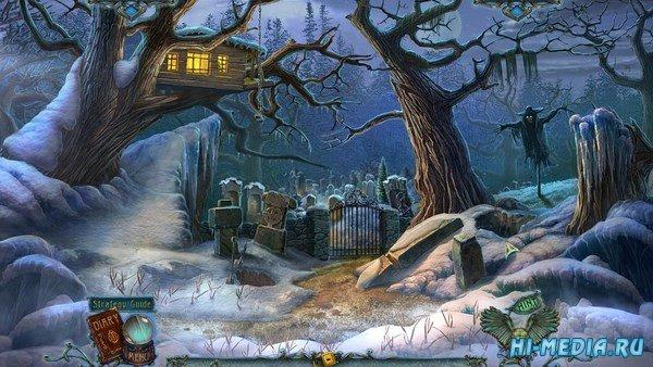 Кладбище обреченных 5: Морозная скорбь Коллекционное издание (2015) RUS