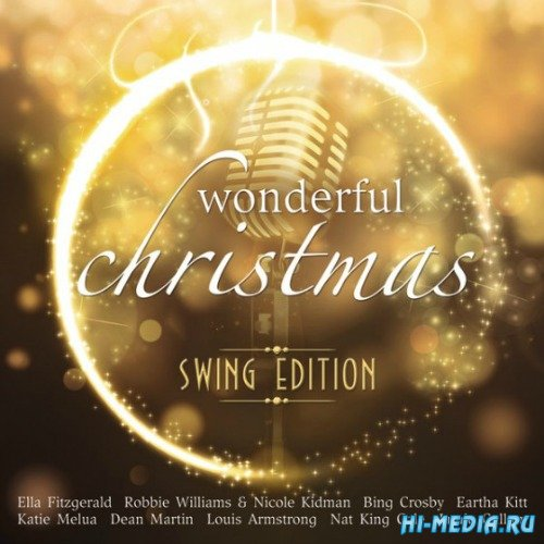 Wonderful Christmas: Swing Edition (2013)