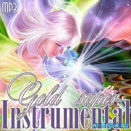Gold Super Instrumental (2012)