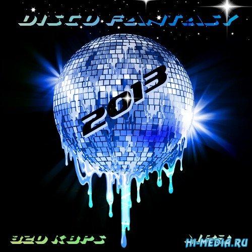 Disco Fantasy (2013)