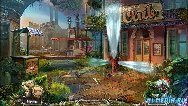 Опасные игры: Заложники судьбы Коллекционное издание (2014) RUS