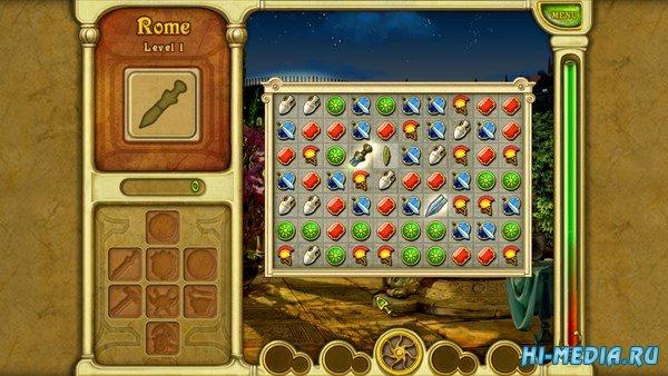 Call of Atlantis: Treasures of Poseidon Collector's Edition (2014) ENG