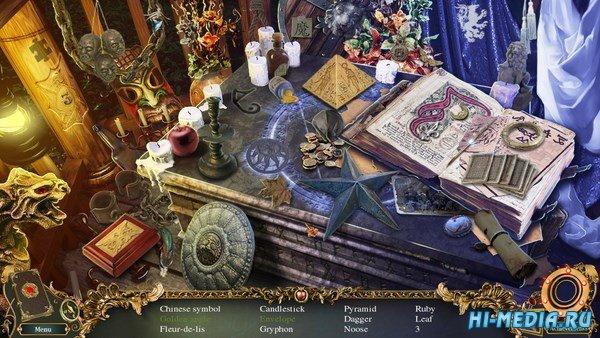 Охотник на демонов: Хроники потустороннего мира Коллекционное издание (2015) RUS