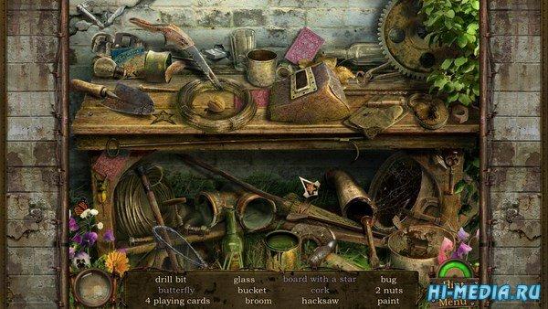 Секретный бункер СССР: Легенда о сумасшедшем профессоре (2014) RUS