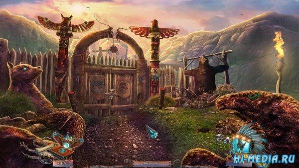 Мифы народов мира: Дух Волка Коллекционное издание (2014) RUS
