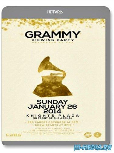 The 56th Grammy Awards (2014) HDTVRip 720p