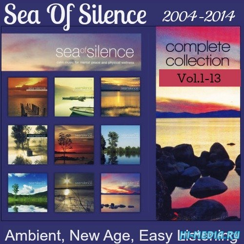 Sea Of Silence: Collection Vol.1-13 (2004-2014)