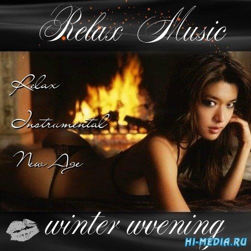 Relax Music Winter Evening (2014)