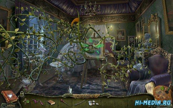 Роковая страсть: Заложник искусства Коллекционное издание (2014) RUS