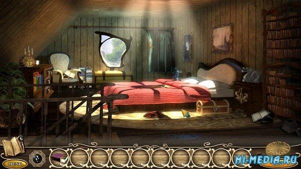 Истории с Драконовой горы 2: Логово (2014) RUS