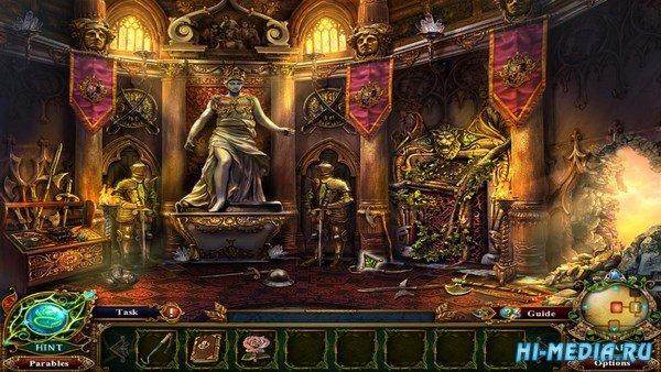 Темные Притчи 6: Джек и Небесное Королевство Коллекционное издание (2014) RUS